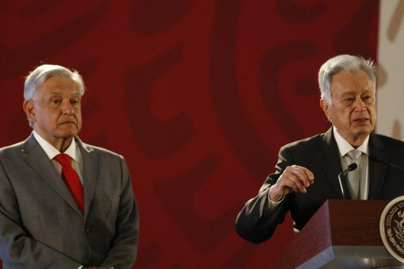 No existe riesgo de apagones en Yucatán: Bartlett