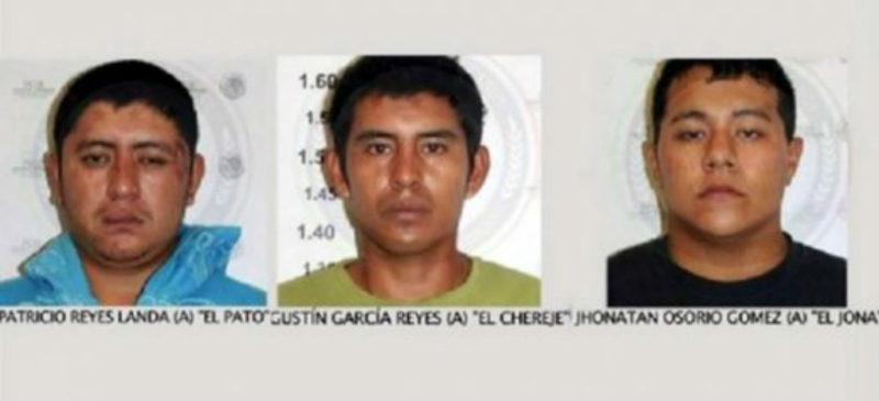 Estos son los 61 funcionarios que se ordenó investigar por presunta tortura y abusos en caso Ayotzinapa