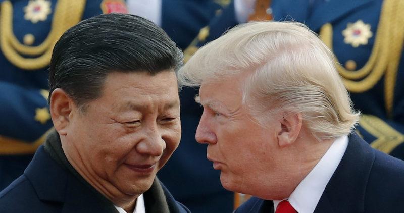 """Después de cerrar el frente con México, EU llama ahora a China a que """"siga el ejemplo"""" y negocie"""