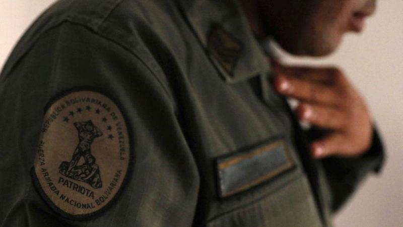 Video: Venezuela confirma la muerte del militar detenido por supuesta implicación en el intento de golpe de Estado