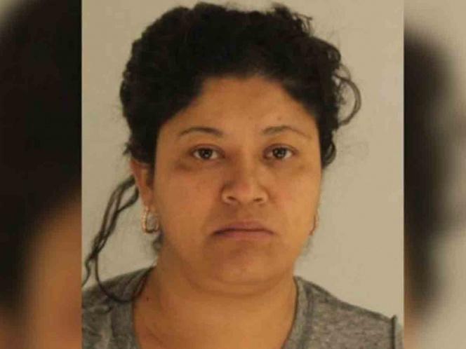 'Lady Frijoles' pasará 4 años en prisión de Texas