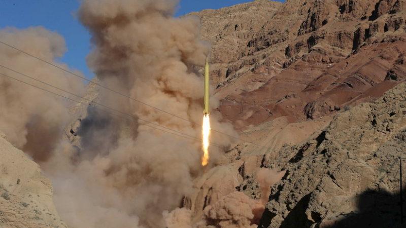 """Video: Parlamentario iraní: """"Si EE.UU. nos ataca, a Israel solo le quedará media hora de existencia"""""""