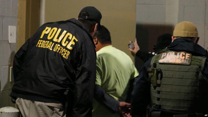 Trump iniciará operativo antiinmigrantes este fin de semana