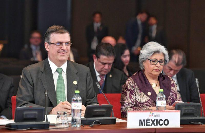 AMLO tampoco va la Cumbre de la Alianza del Pacífico
