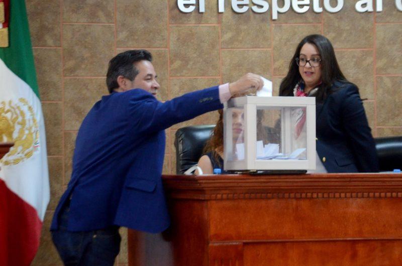 Aprueban reforma para ampliar de dos a cinco cinco el mandato de Jaime Bonilla Valdez, de Morena, como gobernador de BC