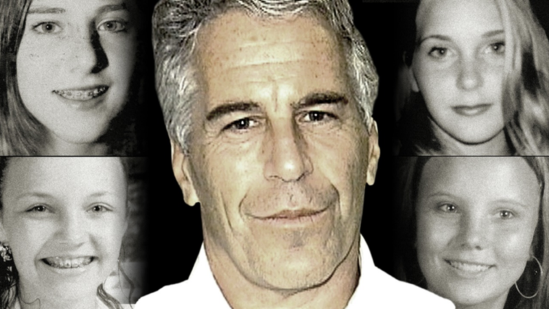 Escándalo sexual del multimillonario  Jeffrey Epstein salpica a Trump
