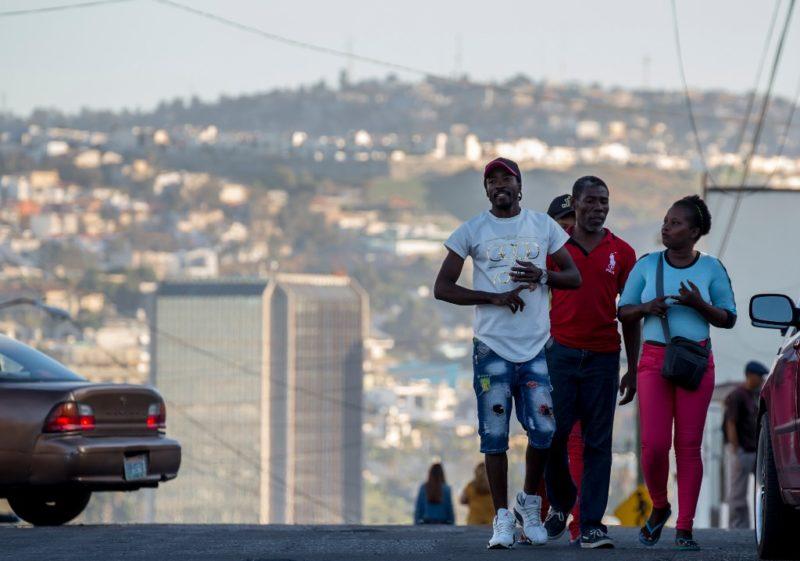 EU ha devuelto a México a 18 mil 503 solicitantes de asilo