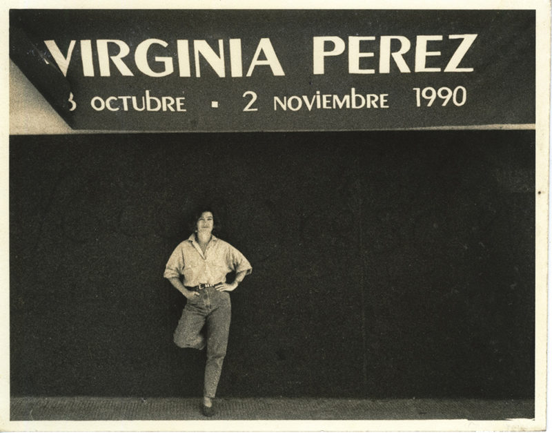 El arte contemporáneo de Centroamérica de la costarricense Virginia Pérez-Ratton, en la capital mexicana