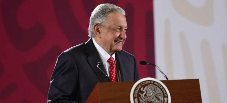 México cumplirá con reducción de flujo migratorio con respeto a derechos humanos, afirma el presidente Andrés Manuel Lopez Obrador