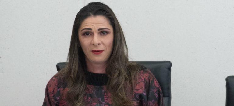 """Videos: Ana Guevara descarta renunciar a la Conade; señalamientos de corrupción sólo son """"chismorreo"""", dice"""