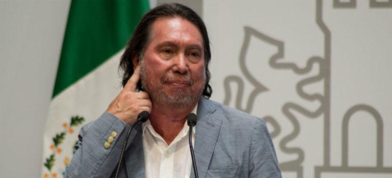 Videos: Fallece el escritor y cronista mexicano Armando Ramírez, a los 67 años