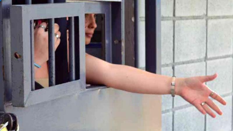 Videos: Mujeres en prisiones mexicanas acusadas de narcotráfico, ¿por qué piden su liberación?