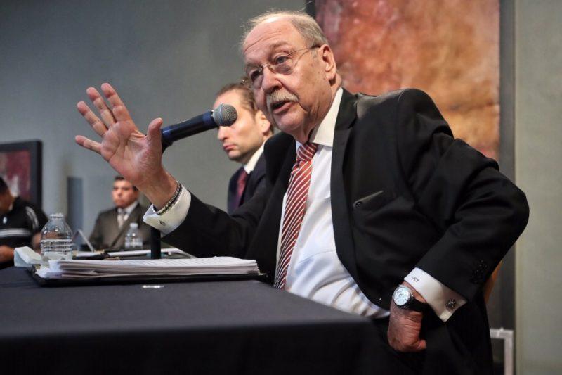 Niegan citar a declarar a Peña, Videgaray y Joaquín por Agro Nitrogenados; defensa de Lozoya impugnará la decisión