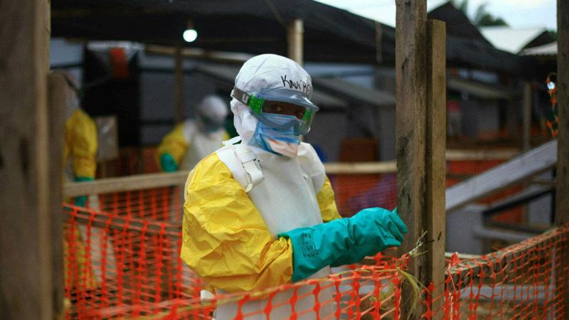 """Videos: La OMS declara el ébola como una """"emergencia de salud pública de interés internacional"""""""