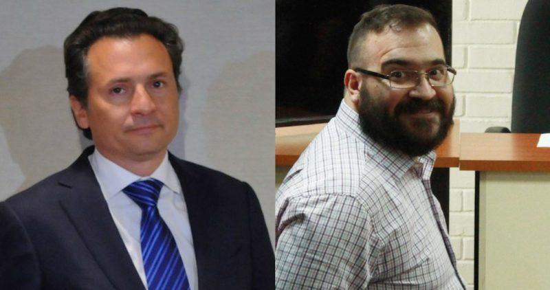 Dos priistas de peso, Emilio Lozoya y Javier Duarte, han ofrecido a la Fiscalía General de la República cantar contra EPN y amigos