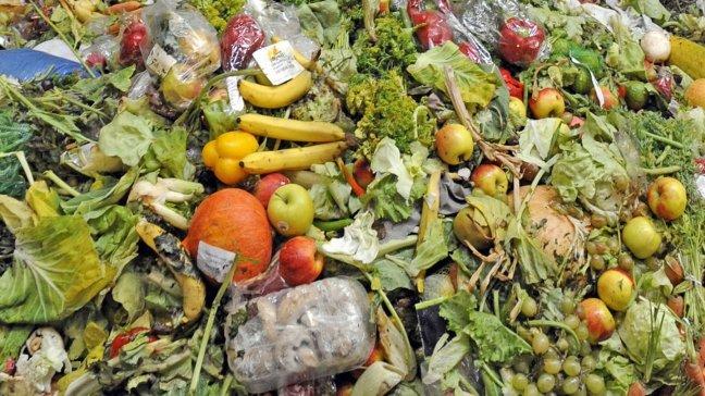 Desperdicio de alimentos en México alcanza el 34,7 por ciento de lo que se produce