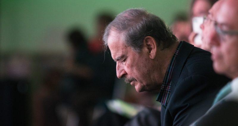 El SAT confirma que investiga a un ex Presidente de México por no pagar ISR; no aclara si es Fox