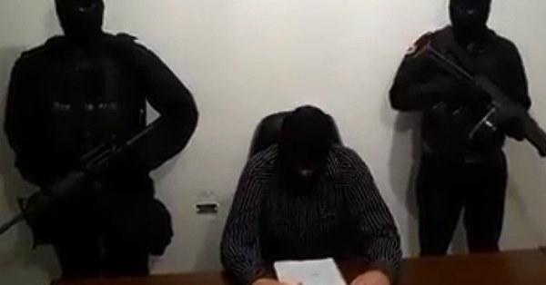 Videos: Ningún grupo criminal marcará la agenda del gobierno, responde la Secretaría de Seguridad y Protección Ciudadana a un video de supuestos ex miembros del CJNG