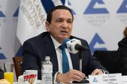 Liberación de recursos oficiales anunciada dinamizará la economía: Concanaco