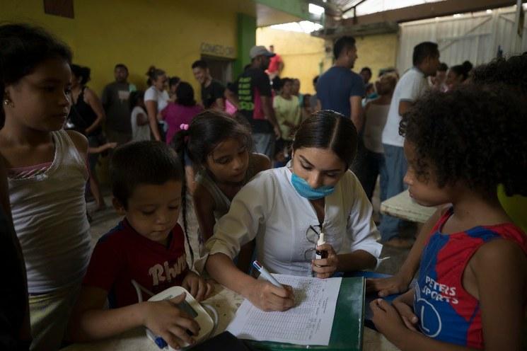 Poner orden en la frontera sur, obligación del Estado: Sánchez Cordero