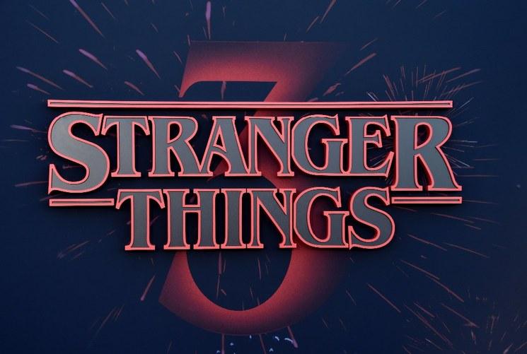 'Stranger Things 3' rompe récord; 40 millones de cuentas la han visto