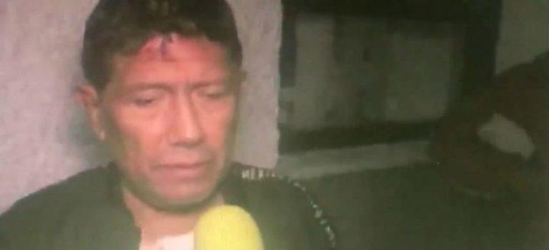Asaltan y golpean al productor de Televisa, Juan Osorio, en su propia casa