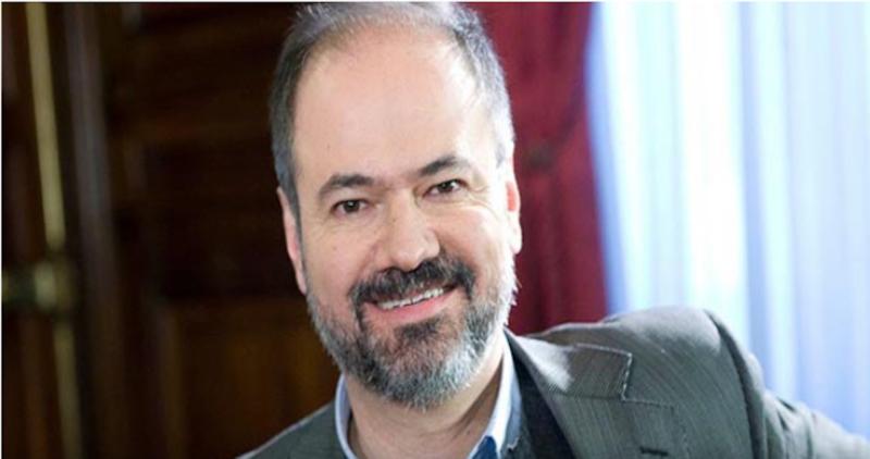 Consideran al mexicano Juan Villoro como el autor hispanoamericano más destacado