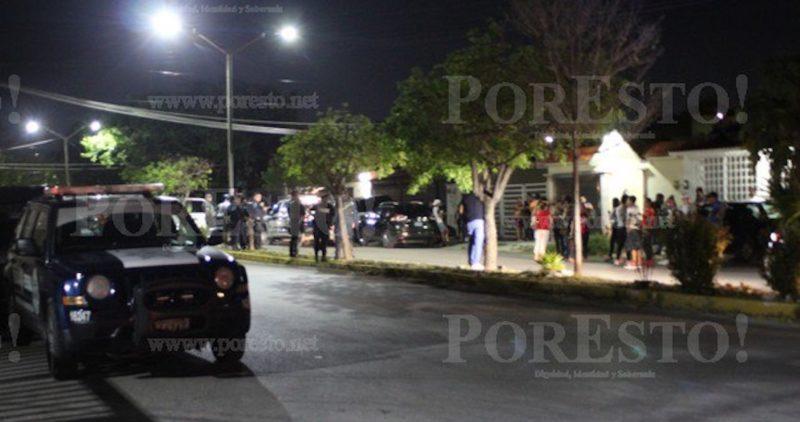 Autoridades de Quintana Roo rescatan a 25 personas que fueron privadas de su libertad