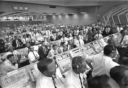Video: Hoy hace 50 años se inició la odisea del 'Apolo 11' que culminó con la llegada del hombre a la Luna