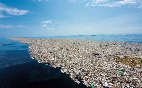 Inventan mexicanas forma para destruir la invasión plástica en semanas lo que normalmente tarda 500 años