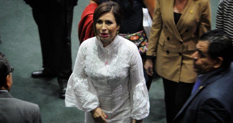 Juicio político contra Rosario Robles se acelerará; desviaciones no quedarán impunes, dice líder de la bancada de Morena en la Cámara Baja
