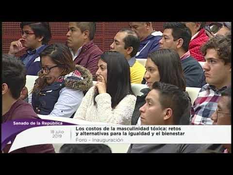 """Rubén Albarrán, activista y vocalista de  Café Tacvba, da discurso sobre machismo en el Senado; """"saludos, hijos de la chingada"""", dice"""