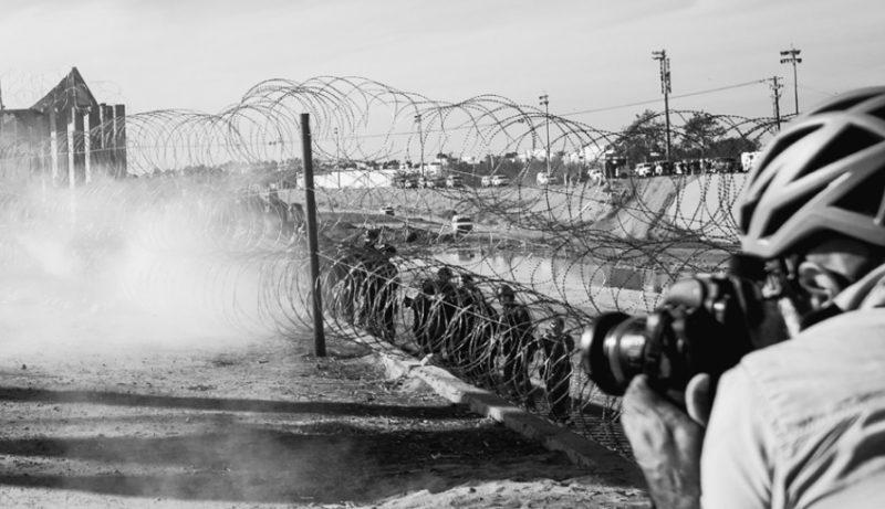 EU mantiene campaña contra defensores de migrantes, acusa Amnistía Internacional