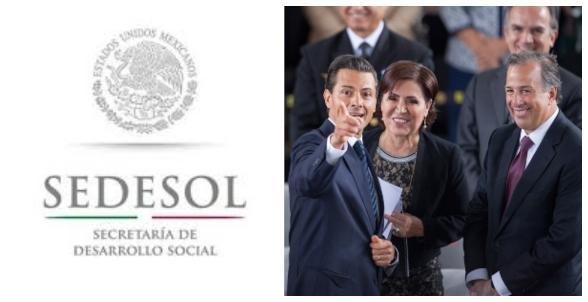 Peña Nieto y Meade, cómplices de Rosario Robles