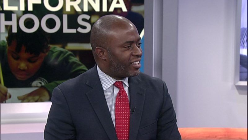 State Superintendent Tony Thurmond Announces Multilingual Program Search on California Schools Mobile Application