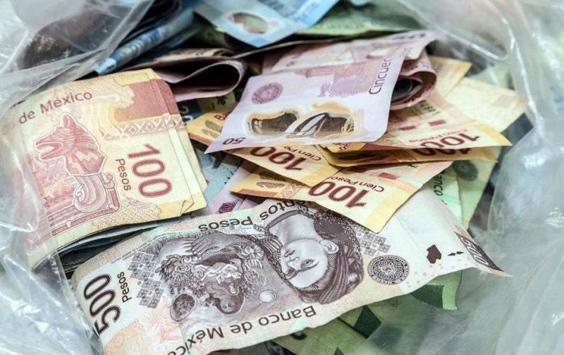 Seis meses antes de terminar la gestión de Peña Nieto, Hacienda desbloqueó  cuentas bancarias del Cartel de Sinaloa, revela Reforma