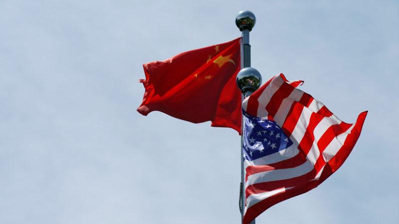 """Videos: China sobre los nuevos aranceles: """"EE.UU. tendrá que enfrentar las deplorables consecuencias de sus acciones"""""""