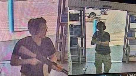 Videos: 20 muertos y 24 heridos por un sujeto armado que disparó en una tienda Walmart repleta de clientes, en El Paso; fue detenido. Al parecer es un racista y antinmigrante
