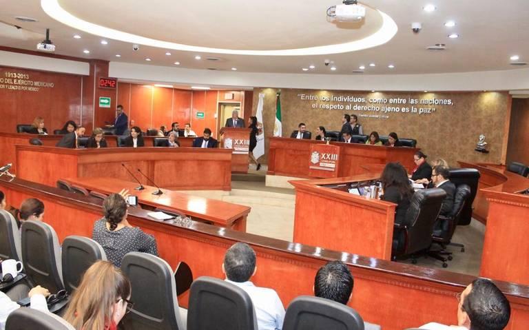 Una consulta popular decidirá si el gobierno de Bonilla es de 2 o 5 años, resuelve el Congreso de BC