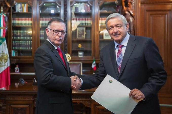 Relaciones Exteriores precisa su beneplácito al embajador venezolano
