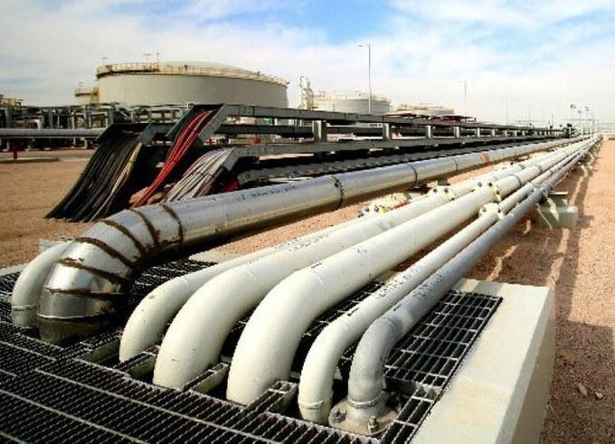 CFE acuerda con cuatro empresas contratos de gasoductos