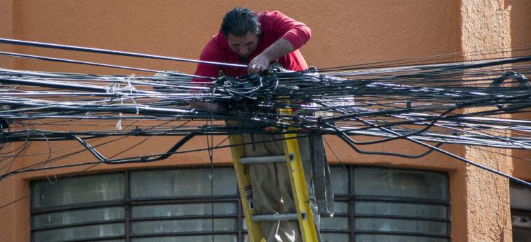 Nace oficialmente CFE Telecomunicaciones e Internet para Todos; no tiene fines de lucro