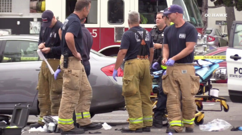 Asesinan a un administrador retirado en el estacionamiento de Cal State Fullerton