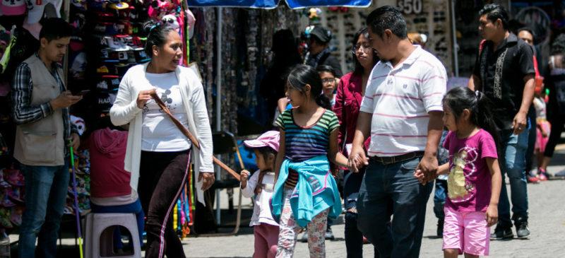 Video: 80% de mexicanos, satisfechos con sus vidas, pero no con la seguridad en el país: Inegi