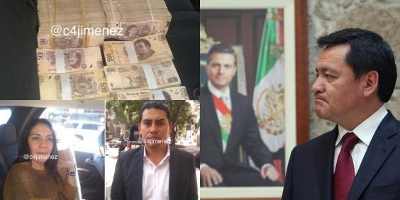"""Osorio, Gamboa, Juárez… van a """"reventar"""" la elección del PRI"""