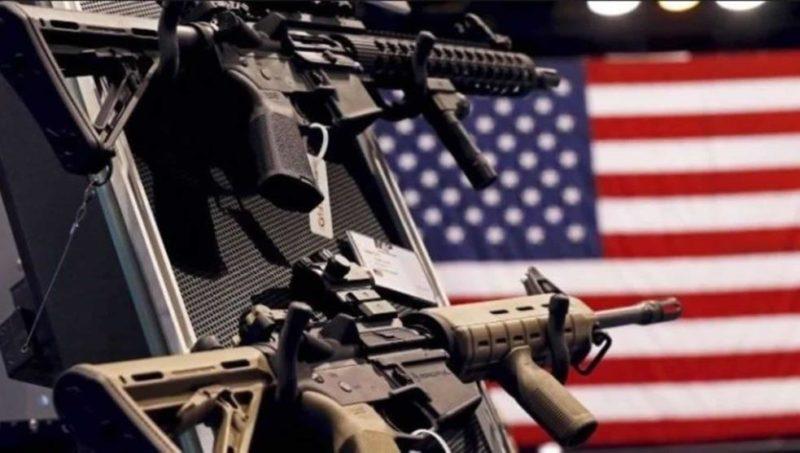 Detectan cinco rutas centrales de ingreso de armas al país