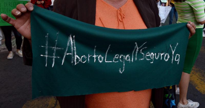 La Suprema Corte ordena que los hospitales de todo el país realicen abortos en los casos de mujeres violadas