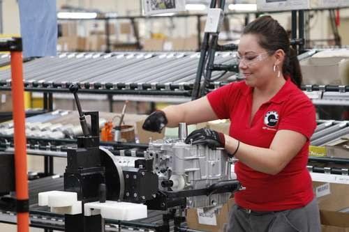 Actividad económica avanza 0.2% en junio: Inegi