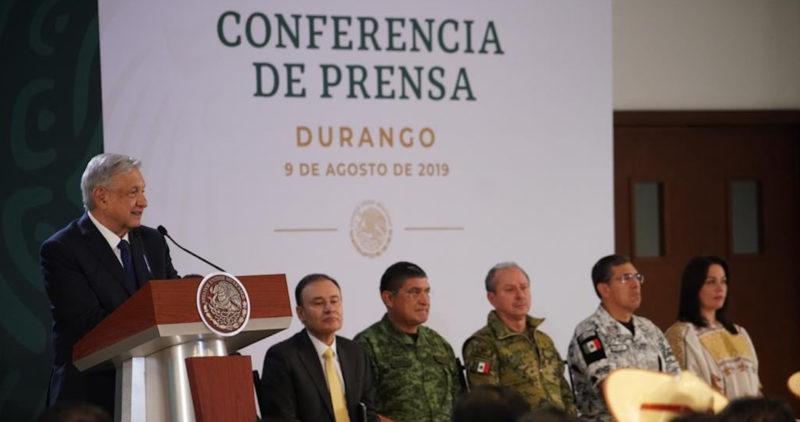 Marina y policía de Guanajuato detienen a 14 vinculados con los 19 cuerpos de Uruapan, Michoacán