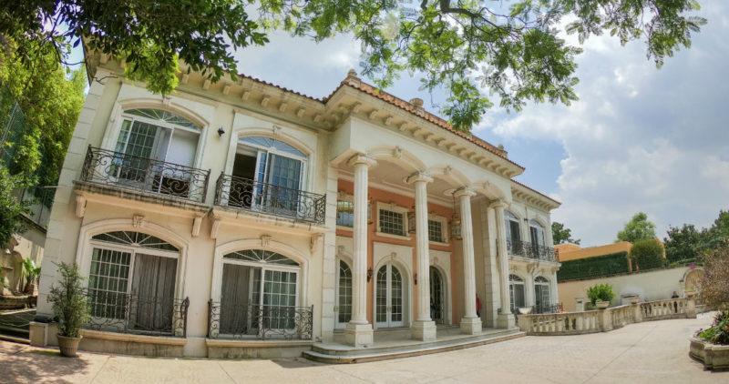 Se subasta hoy la casa de Zhenli Ye Gon; precio sa salida: 95 millones 483 mil pesos. El dinero, a deportistas de los Panamericanos